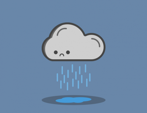 The Cloud isn't for Everyone