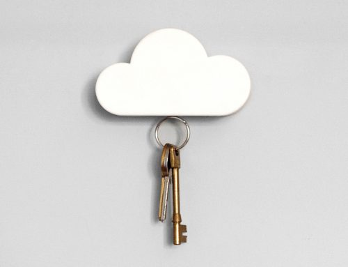 The Keys to the Kingdom: Cracking the Public Cloud