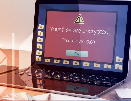 A Simple Trick to Thwart Ransomware?